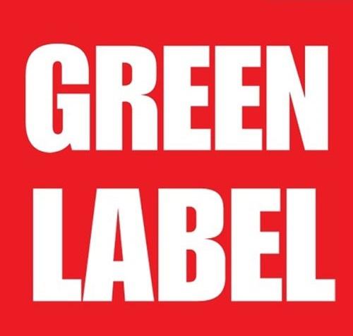 Znalezione obrazy dla zapytania Green Label seeds