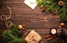 Konopné Vánoce v eshopu Canatura