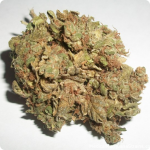 Afghan Kush by White Label on Cannapedia